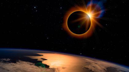 9eb07ef625 Habrá eclipse solar el 2 de julio de 2019: en qué lugares se podrá ...