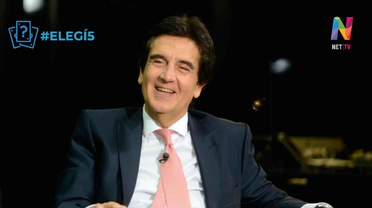 Carlos Melconian estuvo en el ciclo Periodismo Puro