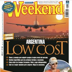 Revista Weekend mayo 2019