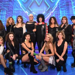 La apertura de Showmatch