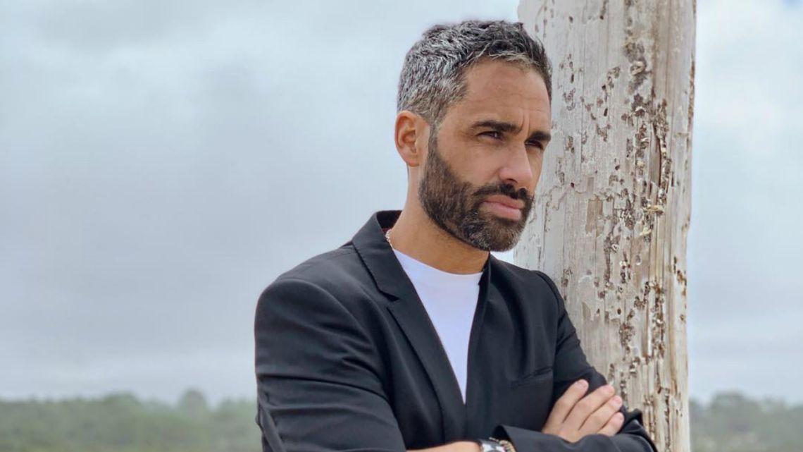 La trampa que frustró la carrera como actor de El Pollo Álvarez