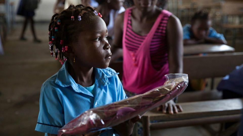 ciclon mozambique abusos sexuales