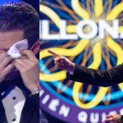 Santiago del Moro rompió en llanto en su programa