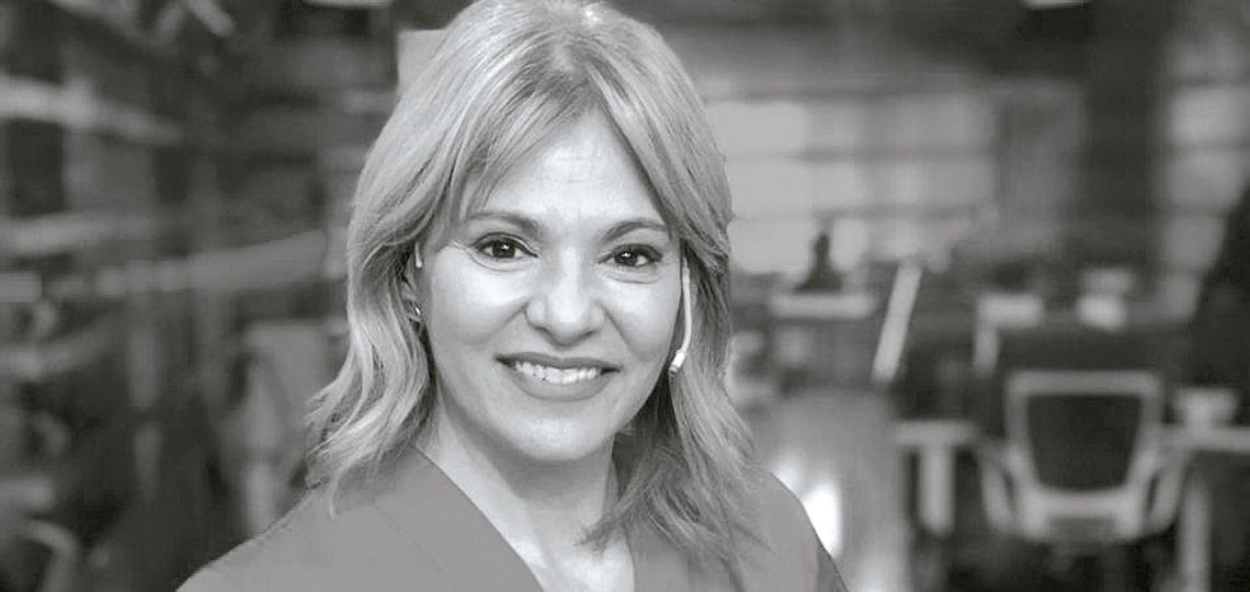 """Ale Gallo: """"La deuda cultural con las trabajadoras es mayor que la deuda externa"""""""