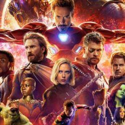 Avengers, el histórico suceso de Marvel
