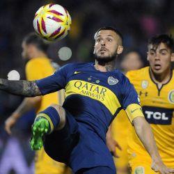 Boca vs Rosario Central