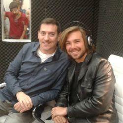 Hector Lozano y Carlos Cuevas