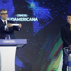 sorteo copa sudamericana ap 13052019