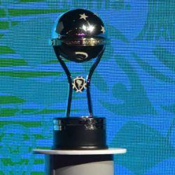 trofeo copa sudamericana afp 13052019