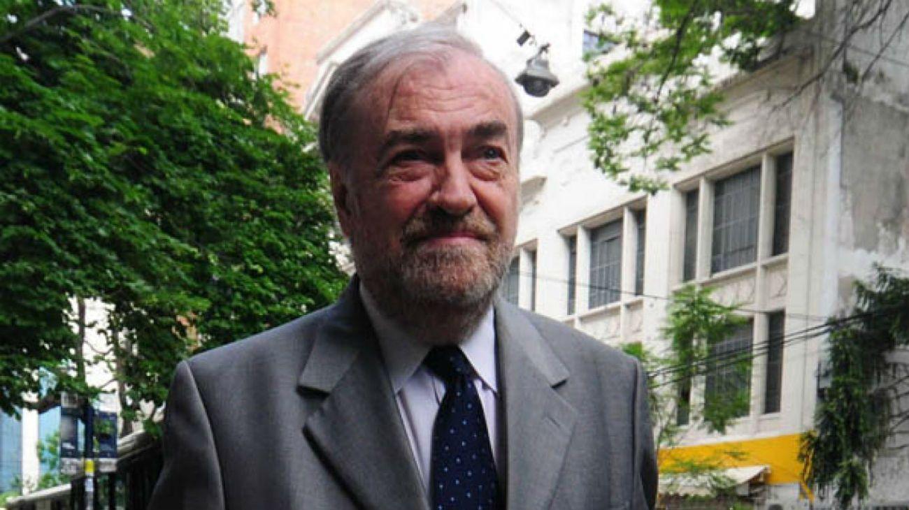 La justicia le dio la razón a Bonasso, en una pelea histórica con Rafael Bielsa