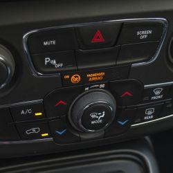 Jeep Compass Renault Koleos prueba de manejo