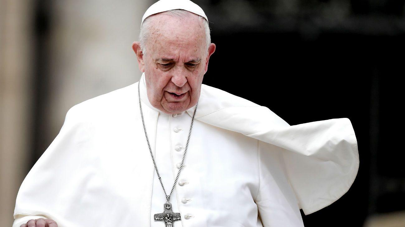 Corrupción en el Vaticano: el Papa Francisco suspendió a varios altos funcionarios