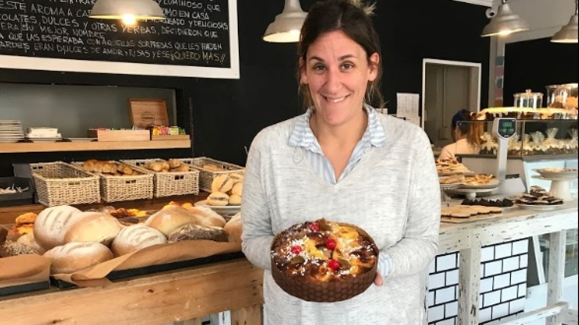 Feliza Homemade Bakery, Coffee & Deli