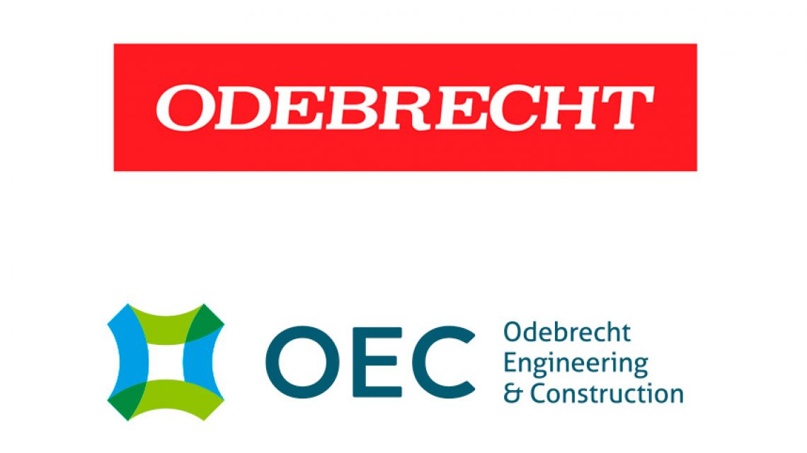 "From now on, Odebrecht Engineering & Construction will be known by the initials ""OEC."""
