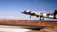 Avión Vulcan X M 60