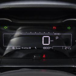 Test Comparativo Citroën C4 Cactus Ford EcoSport Storm prueba de manejo