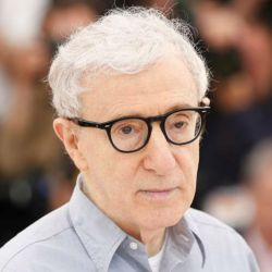 Woody Allen, a la deriva.
