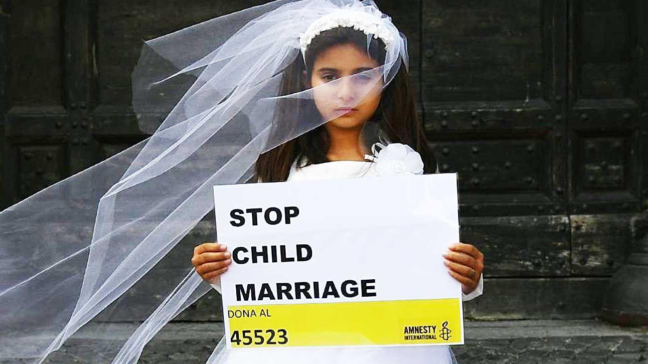 Matrimonio infantil en Centroamérica | Perfil