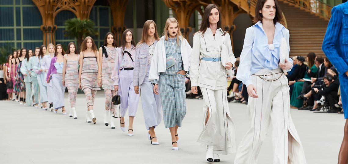Chanel después de Karl Lagerfeld, mirá la galería