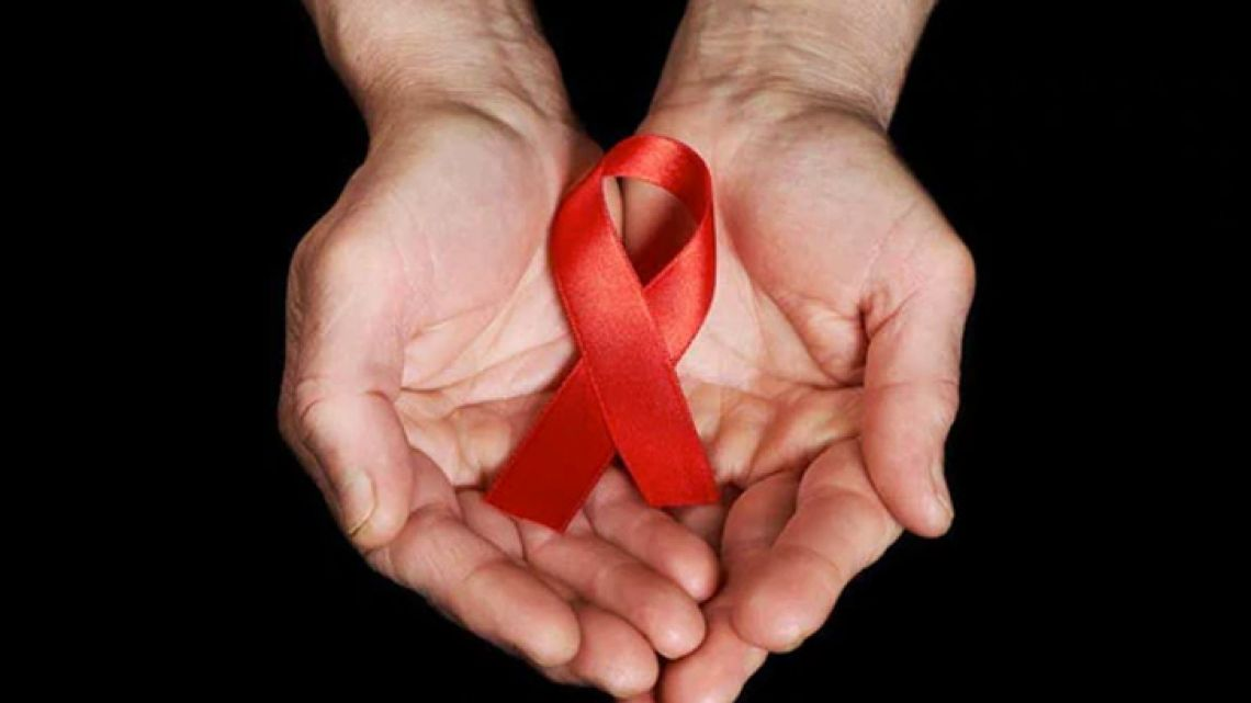 AIDS has killed 35 million people since it emerged in the 1980s and 78 million people have been infected with HIV.