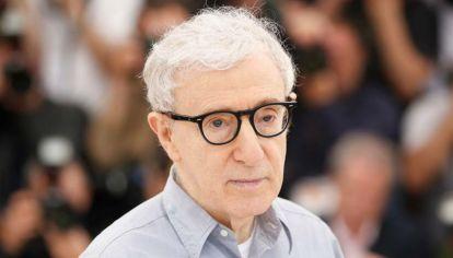 Woody Allen, a la deriva