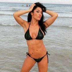 Jésica Hereñu, ex GH 2011