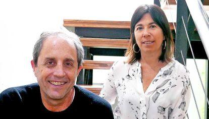 'Corea del centro'. Un título fuerte para el debut de María O'Donnell y Ernesto Tenembaum en Net TV mañana a las 22. Apuestan a los reportajes políticos.