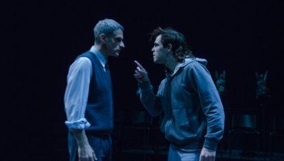 Crítica de teatro - Equus - Peter Lanzani