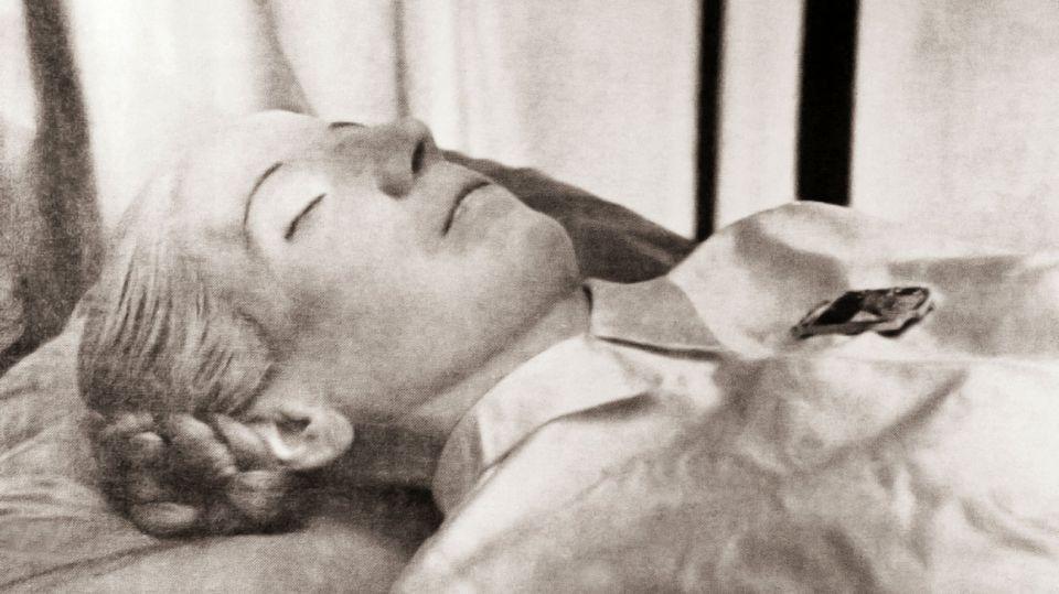 Eva Peron a 100 años de su nacimiento 20190506