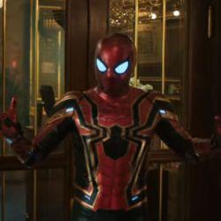 El Hombre Araña vuelve a la pantalla grande.