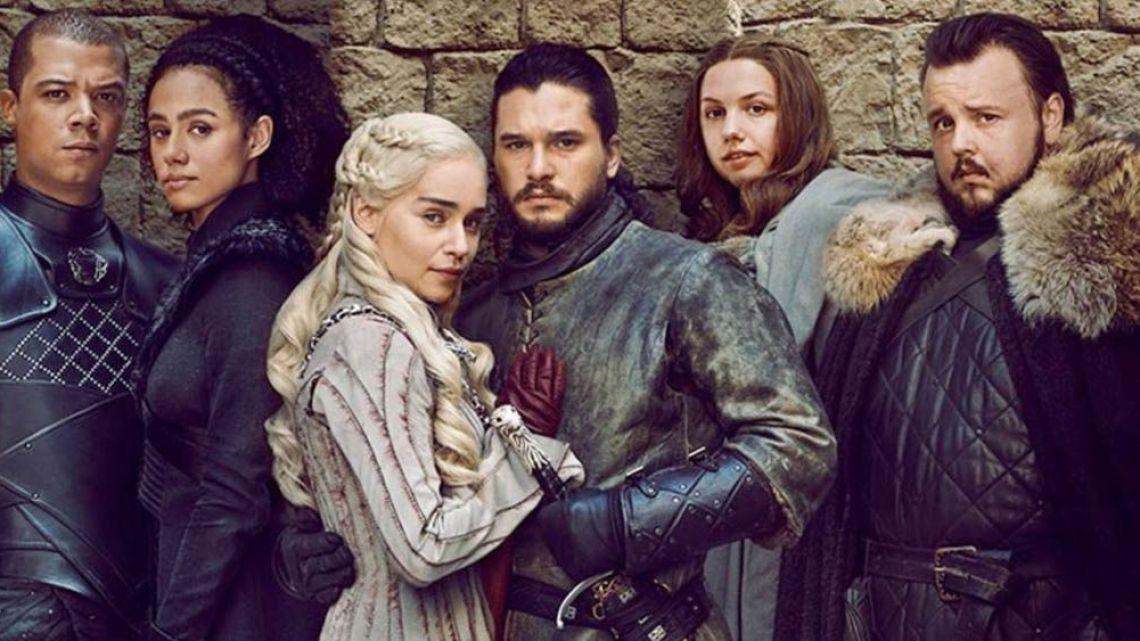 El error de Game of Thrones que se hizo viral