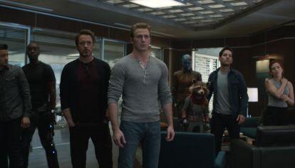 La película de Marvel/Disney va por todos los récords