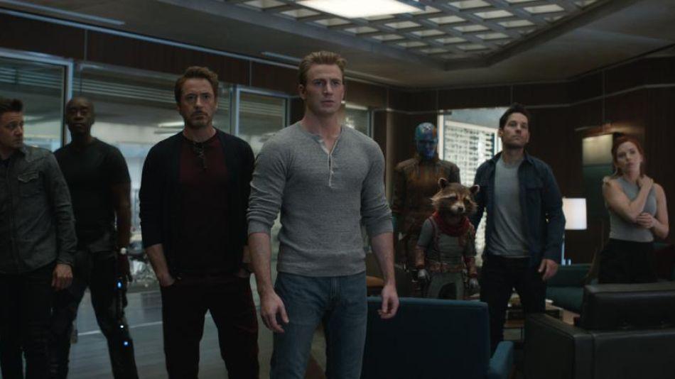 Avengers Endgame 20190506