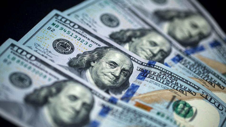Dólar 05062019