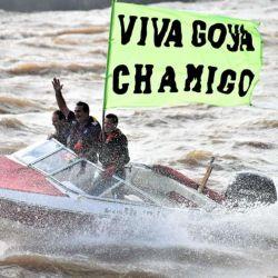 "Del ""Mundial"" participaron 3.267 pescadores."