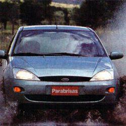 Primera generación Ford Focus