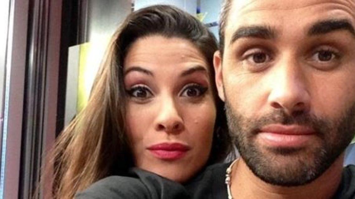Ivana Nadal dejó un mensaje al Pollo Alvarez