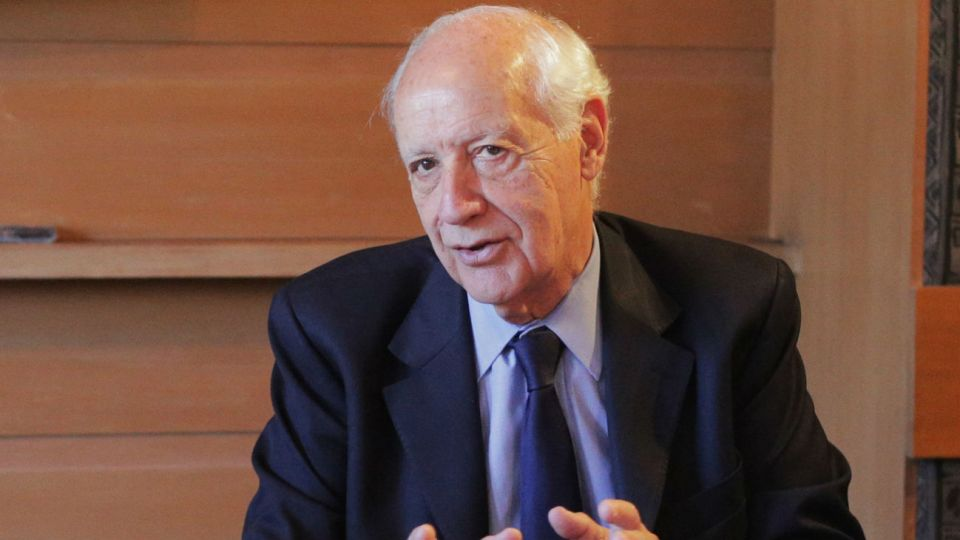 Roberto Lavagna, ex ministro de Economía.