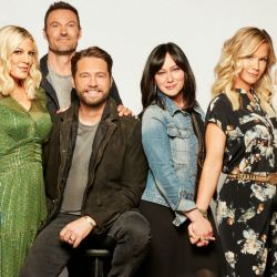 Beverly Hills, 90210 regresa a la televisión