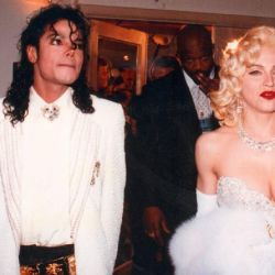 Madonna defendió a Michael Jackson