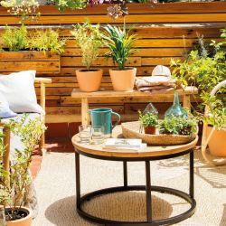 Los mejores consejos para lograr un rincón verde en tu hogar