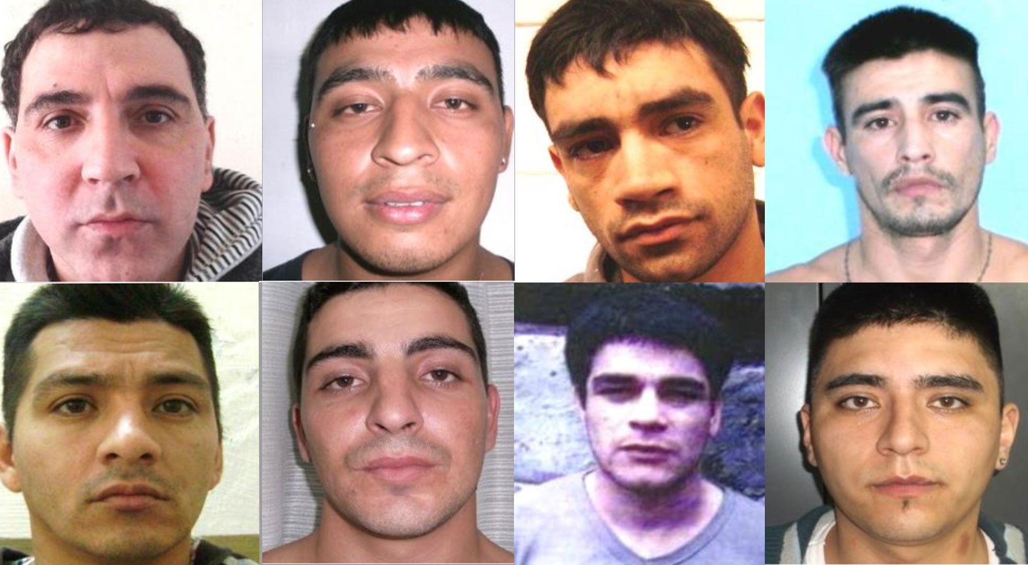Emboscaron a los tiros un móvil con presos