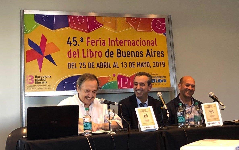 Ricardo Alfonsín dijo que el próximo gobierno no puede aplicar las mismas políticas que Cambiemos