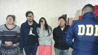 2019 05 08 Lloronas Secuestradores Virtuales Escuchas Gitanos