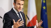 Macron hp