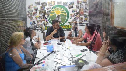 Radio La Milagrosa