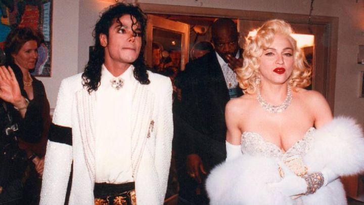 Polémica defensa de Madonna a Michael Jackson
