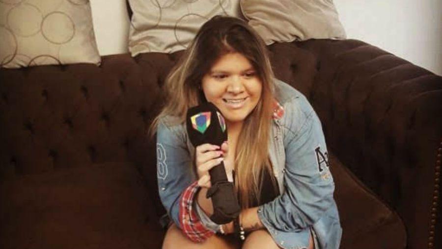 Morena Rial reveló un impensado dato sobre su hijo