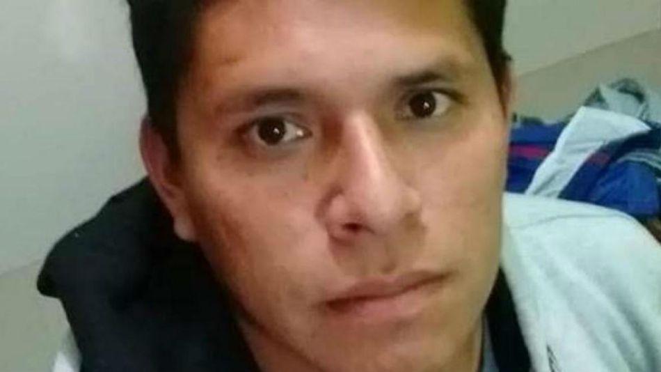 Ludwin Flores Nole tenía 27 años.
