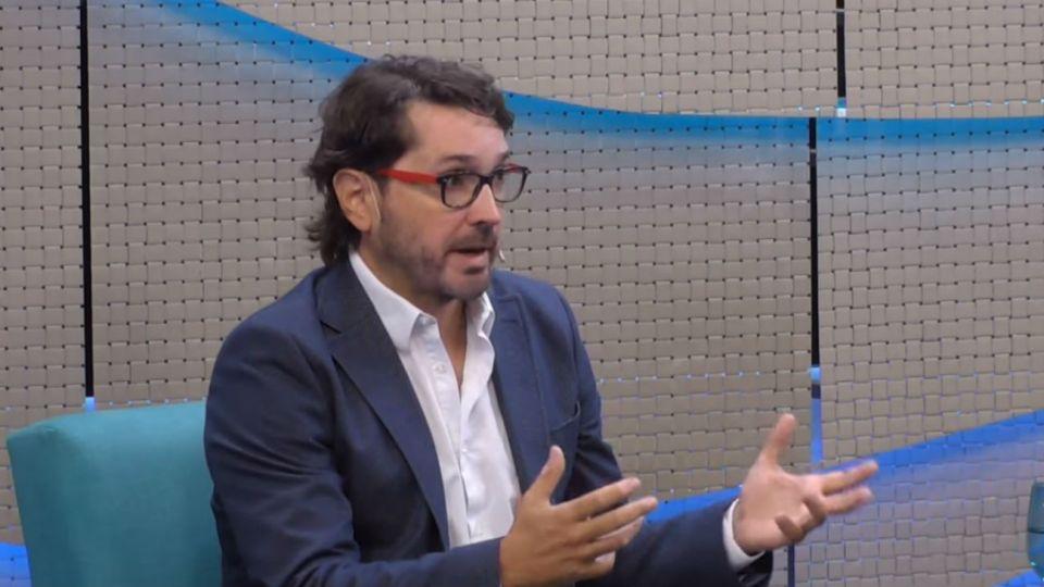 Facundo Garreton es diputado del PRO por Tucumán.